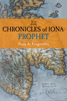 The Chronicles of Iona: Prophet