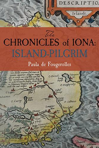 The Chronicles of Iona: Island-Pilgrim