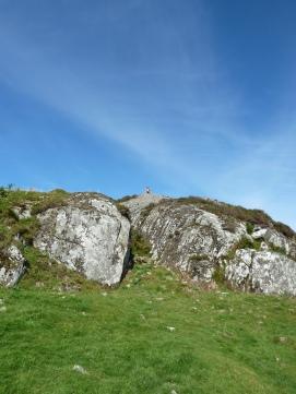 Dunadd Summit