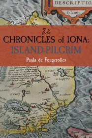 The Chronicles of Iona: Island-Pilgrim